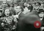 Image of Allied prisoners force marched in Paris Paris France, 1944, second 11 stock footage video 65675021800