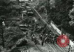 Image of German railroad France, 1940, second 7 stock footage video 65675021802