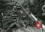 Image of German railroad France, 1940, second 8 stock footage video 65675021802