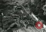 Image of German railroad France, 1940, second 9 stock footage video 65675021802