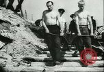 Image of German railroad France, 1940, second 10 stock footage video 65675021802