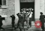 Image of Vichy France France, 1944, second 6 stock footage video 65675021803