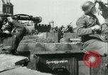 Image of Allied aircraft Caen France, 1944, second 4 stock footage video 65675021808