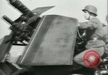 Image of Allied aircraft Caen France, 1944, second 8 stock footage video 65675021808