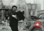Image of German troops in Caen Caen France, 1944, second 10 stock footage video 65675021809