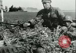 Image of Schutzstaffel France, 1944, second 3 stock footage video 65675021810