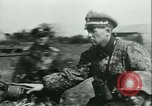 Image of Schutzstaffel France, 1944, second 4 stock footage video 65675021810