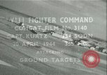 Image of VIII Fighter Command Germany, 1944, second 4 stock footage video 65675021825