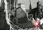 Image of Amiens war ruins Amiens France, 1940, second 12 stock footage video 65675021833