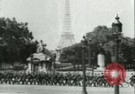 Image of Fall of Paris Paris France, 1940, second 1 stock footage video 65675021844