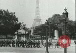 Image of Fall of Paris Paris France, 1940, second 5 stock footage video 65675021844