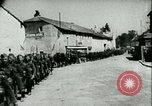 Image of German invasion Western Front European Theater, 1940, second 3 stock footage video 65675021847