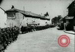 Image of German invasion Western Front European Theater, 1940, second 4 stock footage video 65675021847