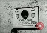 Image of German invasion Western Front European Theater, 1940, second 9 stock footage video 65675021847