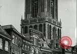 Image of World War II Utrecht Netherlands, 1940, second 7 stock footage video 65675021848