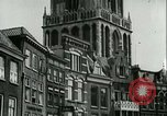 Image of World War II Utrecht Netherlands, 1940, second 8 stock footage video 65675021848