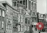 Image of World War II Utrecht Netherlands, 1940, second 9 stock footage video 65675021848