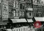 Image of World War II Utrecht Netherlands, 1940, second 11 stock footage video 65675021848