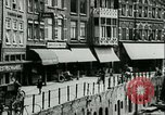 Image of World War II Utrecht Netherlands, 1940, second 12 stock footage video 65675021848