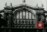 Image of German General Paris France, 1940, second 2 stock footage video 65675021849