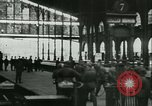 Image of German General Paris France, 1940, second 9 stock footage video 65675021849