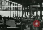 Image of German General Paris France, 1940, second 10 stock footage video 65675021849