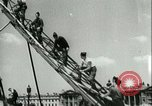 Image of Paris monuments Paris France, 1940, second 10 stock footage video 65675021851