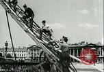 Image of Paris monuments Paris France, 1940, second 11 stock footage video 65675021851