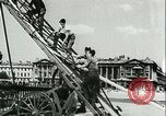 Image of Paris monuments Paris France, 1940, second 12 stock footage video 65675021851