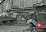 Image of French 2nd Armored Division Sees France, 1944, second 7 stock footage video 65675021854