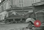 Image of French 2nd Armored Division Sees France, 1944, second 8 stock footage video 65675021854
