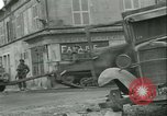 Image of French 2nd Armored Division Sees France, 1944, second 9 stock footage video 65675021854