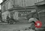 Image of French 2nd Armored Division Sees France, 1944, second 11 stock footage video 65675021854
