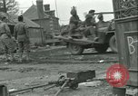 Image of French 2nd Armored Division Sees France, 1944, second 4 stock footage video 65675021855