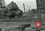 Image of French 2nd Armored Division Sees France, 1944, second 10 stock footage video 65675021855
