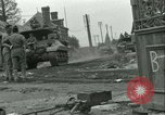 Image of French 2nd Armored Division Sees France, 1944, second 12 stock footage video 65675021855