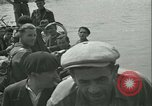 Image of Ferry boats France, 1944, second 8 stock footage video 65675021857