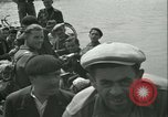 Image of Ferry boats France, 1944, second 9 stock footage video 65675021857