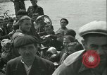 Image of Ferry boats France, 1944, second 10 stock footage video 65675021857
