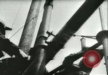 Image of German occupation of Paris and later liberation by Allies Paris France, 1944, second 1 stock footage video 65675021864