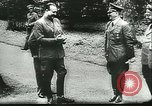 Image of German occupation of Paris and later liberation by Allies Paris France, 1944, second 8 stock footage video 65675021864