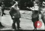 Image of German occupation of Paris and later liberation by Allies Paris France, 1944, second 9 stock footage video 65675021864