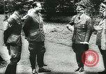 Image of German occupation of Paris and later liberation by Allies Paris France, 1944, second 12 stock footage video 65675021864