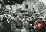 Image of Liberation of Paris Paris France, 1944, second 6 stock footage video 65675021865