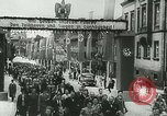 Image of Adolf Hitler Berlin Germany, 1942, second 4 stock footage video 65675021866