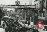 Image of Adolf Hitler Berlin Germany, 1942, second 5 stock footage video 65675021866