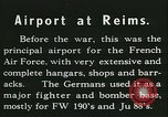 Image of Allied bombing Reims France, 1945, second 7 stock footage video 65675021879