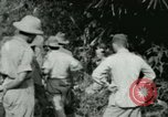 Image of Office of Strategic Services Burma, 1943, second 7 stock footage video 65675021891