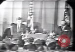 Image of John F Kennedy Fort Worth Texas USA, 1963, second 3 stock footage video 65675021900