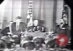 Image of John F Kennedy Fort Worth Texas USA, 1963, second 4 stock footage video 65675021900